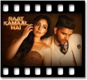 Raat Kamaal Hai (With Female Vocals) - MP3