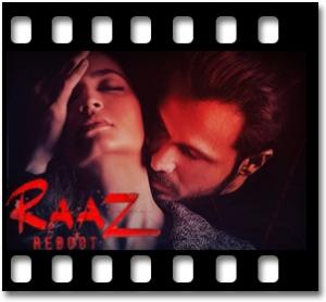Raaz Aankhein Teri - MP3