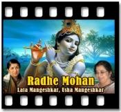 Radhe Mohan - MP3