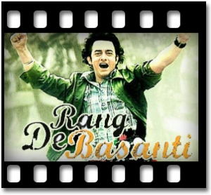 Rang De Basanti - MP3