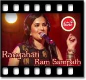 Rangabati (With Female Vocals) - MP3