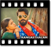 Rangamma Mangamma  - MP3