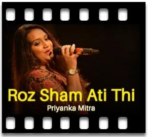 Roz Sham Ati Thi (Live) - MP3