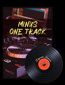 Minus One Track - MP3