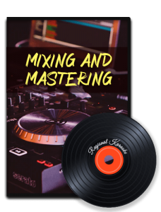 Mixing + Mastering(With Stem File) - MP3