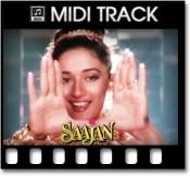Tu Shayar Hai - MIDI