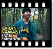 Saat Samandar (Unplugged) - MP3