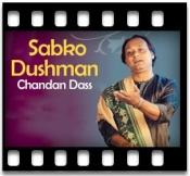 Sabko Dushman - MP3