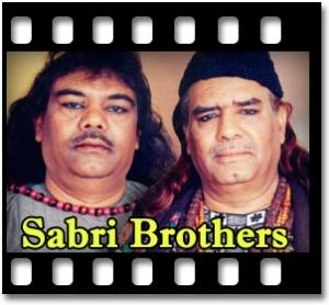 Bhar Do Jholi Meri - MP3