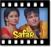 Zindagi Ka Safar - MP3