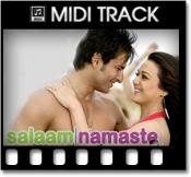My Dil Goes Mmm - MIDI