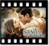 Sanam Teri Kasam - MP3