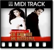 Sara Jahan Kahe Ishk Hain - MIDI