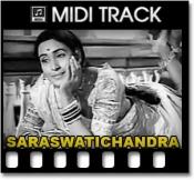 Chandan Sa Badan - MIDI