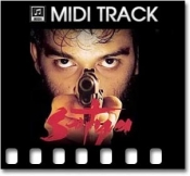Sapne Mein Milti Hai - MIDI
