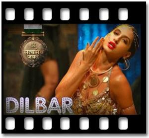 Dilbar - MP3