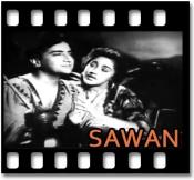 Bheega Bheega Pyar Ka Sama (With Female Vocals) - MP3