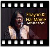 Shayari Ki Hai Maine - MP3 + VIDEO