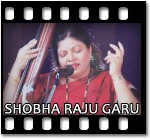 Siruthanavvula - MP3