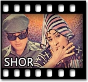 Ek Pyaar Ka Naghma Hai (With Male Vocals) - MP3