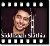 Agar Tum Saath Ho (Sidharth Slathia Version) - MP3