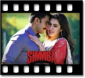 Tere Bin (Simmba) - MP3 + VIDEO