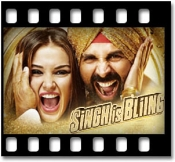 Singh And Kaur (With Male Vocals) - MP3