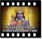 Sitaram Sitaram (Without Chorus) - MP3 + VIDEO