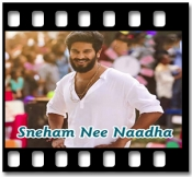 Sneham Nee Nadha - MP3