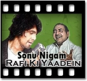Tum Jo Mil Gaye Ho (Tribute To Rafi Sahab) - MP3