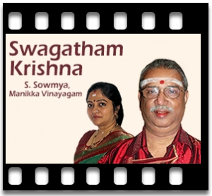 Swagatham Krishna - MP3