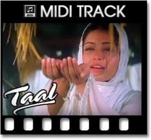 Taal Se Taal Mila - MIDI
