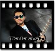 Talaash - MP3