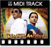 Thoda Hai Thode Ki  - MIDI
