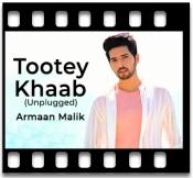 Tootey Khaab - MP3