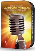 Tribute To Laxmikant Pyarelal (Gima Awards 2011) - MP3
