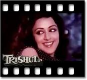 O Kabhi Kasmein (Jo Ho Yaar Apna) (With Female Vocals) - MP3