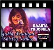Tu Jo Mila | Raabta (With Female Vocals) - MP3