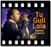 Tu Guli Lola (Live Performance) - MP3