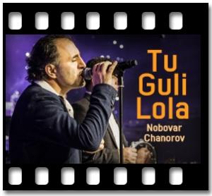 Tu Guli Lola (Live Performance) - MP3 + VIDEO