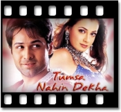Yeh Dhuan Dhuan Sa Rehne Do (With Female Vocals) - MP3