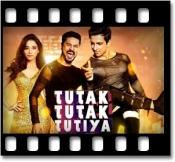 Tutak Tutak Tutiya (With Female Vocals) - MP3