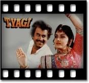 Tanha Dil Ghabrata - MP3