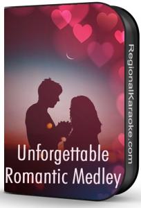 Unforgettable Romantic Medley - MP3