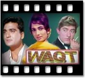 Aage Bhi Jaane Na Tu - MP3