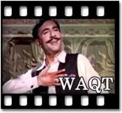 Kaun Aaya Ki Nigahon - MP3