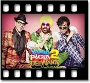 Yamla Pagla Deewana 2 - MP3