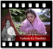 Yashoda Ka Nandlala (Zu Zu Zu) - MP3