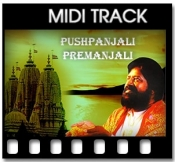 Yeh Garv Bhara Mastak Mera  - MIDI