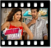 Dili Waali Girlfriend (With Male Vocals) - MP3